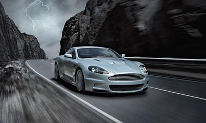 Recall Alert: 2008-14 Aston Martin Vehicles