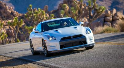 Nissan's GT-R Gets Even More Expensive for 2014