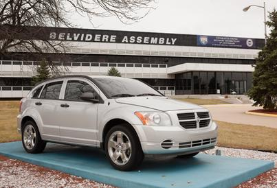 Dodge Caliber, Dodge Nitro, Ford Ranger Officially Dead