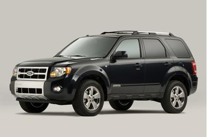 Recall Alert: 2008-2011 Ford Escape and Mercury Mariner