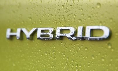 Best Hybrids for the Money 2013