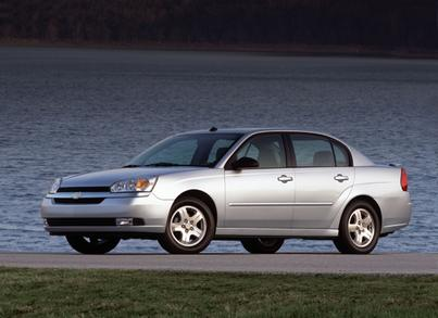 Recall Alert: 1.3 Million Older Model GM Vehicles