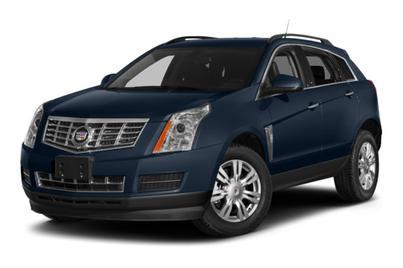 Recall Alert: 2010-2015 Cadillac SRX, 2011-2012 Saab 9-4X