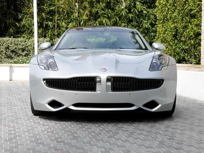 Can Bob Lutz and the Chinese Save Fisker?