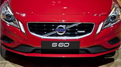 NHTSA Fines Volvo $1.5 Million