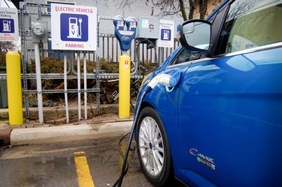 More Electric Cars Than Ever, Still Not Available Everywhere