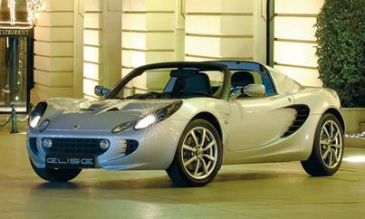 Recall Alert: 2007-08 Lotus Elise and Exige