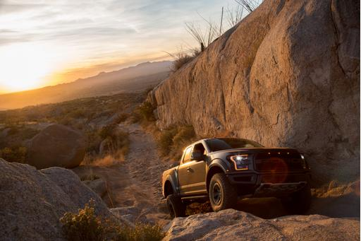2017 Ford F-150 Raptor: Our View