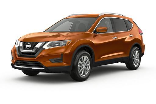 2016-17 Nissan Rogue: Recall Alert