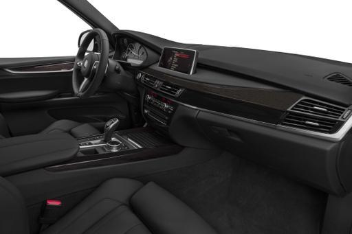 2017 BMW X5: Recall Alert