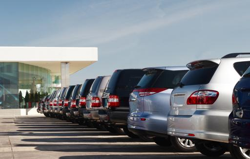 Shopping for a Car This Weekend? Let Us Help