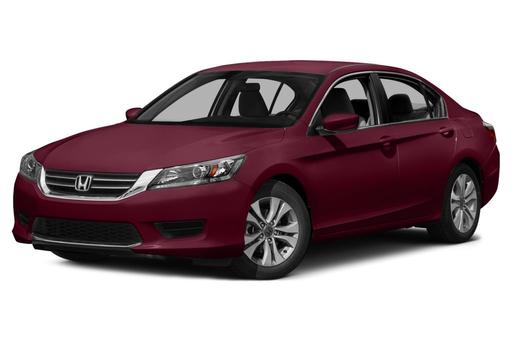 Recall Alert: 2014-2015 Honda Accord, 2015 CR-V