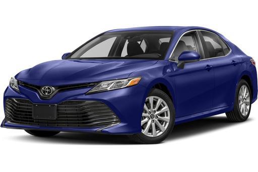 2018 Toyota Camry: Recall Alert