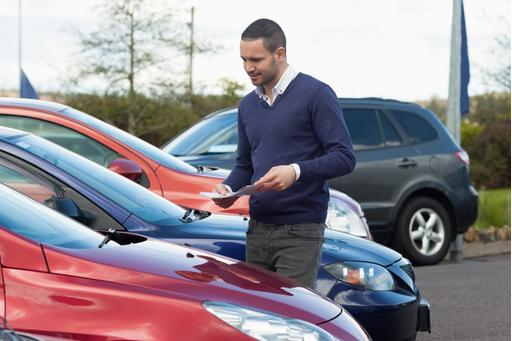 Benefits of Buying a New Car