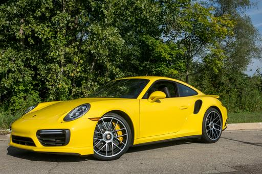 2018 Porsche 911 Turbo S Review: Delivering on Its Reputation