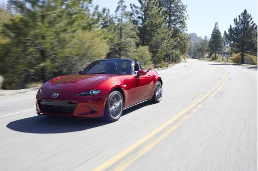 2019 Mazda MX-5 Miata: 3 Things You Need to Know