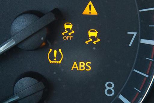 Why Is the ABS Light On?