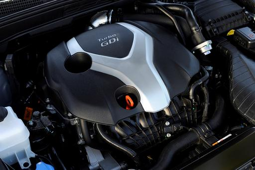 Hyundai, Kia Fires Spark Calls for Probe of Turbo Engines at Large