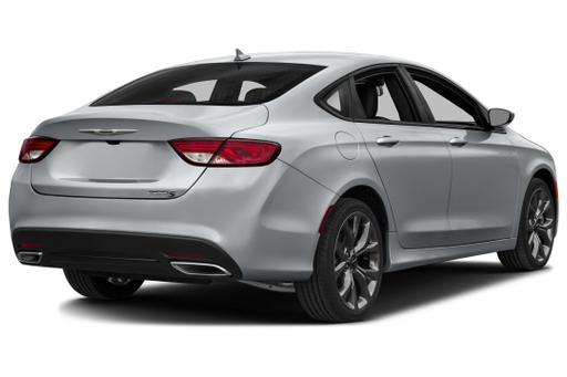 Recall Alert: 2016 Chrysler 200