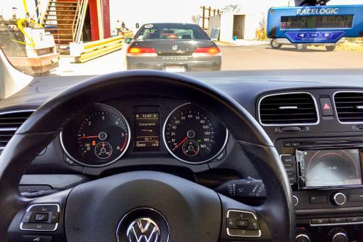 How Fast Is Our 2013 Volkswagen Jetta SportWagen TDI Before A Fix?
