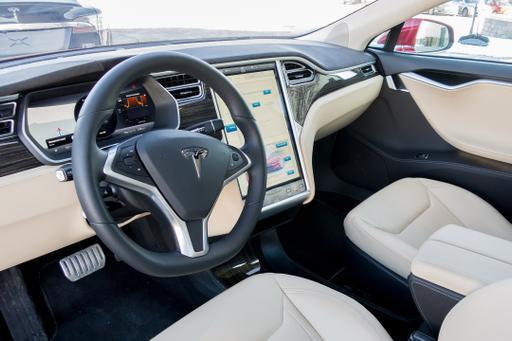 Tesla Unveils Range Assurance Feature, Details Autopilot System