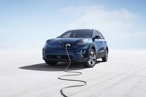 Pick Your Plug-in Personality: Kia Unveils Niro and Soul Electrics