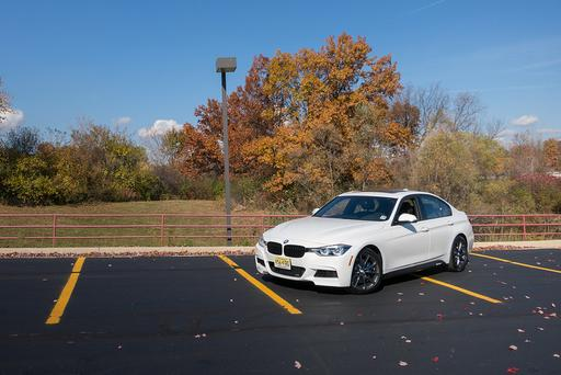 2016 BMW 328 Review