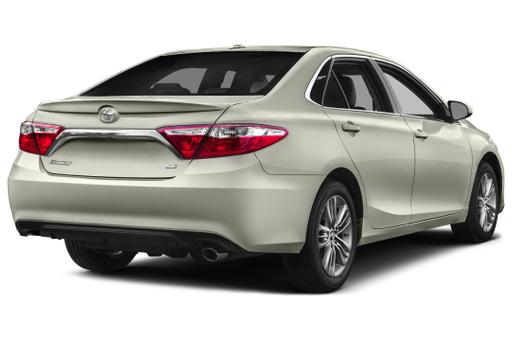 Recall Alert: 2016 Toyota Camry, Highlander; 2015-2016 Toyota Tundra and Scion FR-S, tC