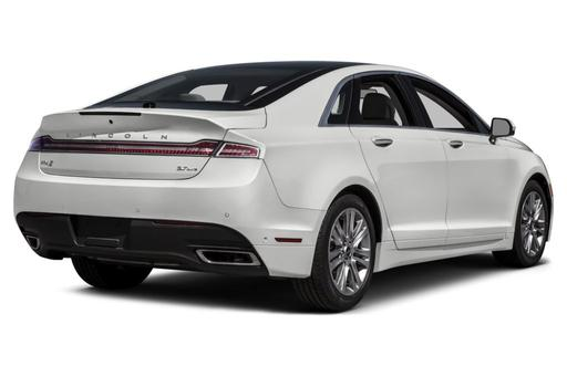 2014-2018 Ford Fusion, Lincoln MKZ: Recall Alert