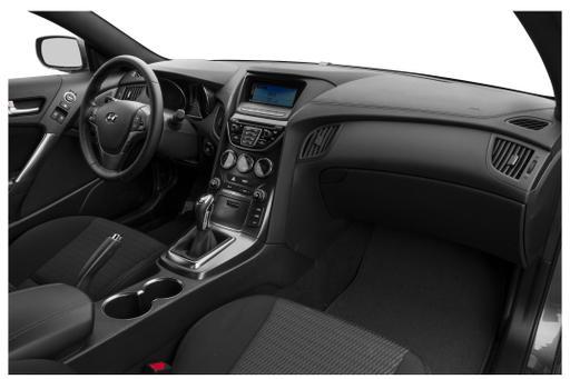 Recall Alert: 2010-2016 Hyundai Genesis Coupe
