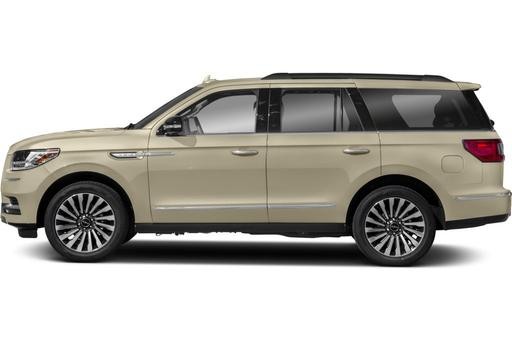 2018 Ford Expedition, Lincoln Navigator: Recall Alert