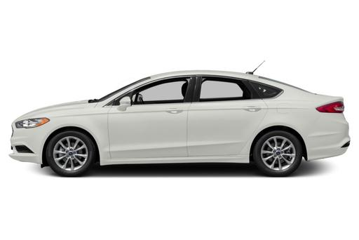 Recall Alert: 2017 Ford Fusion