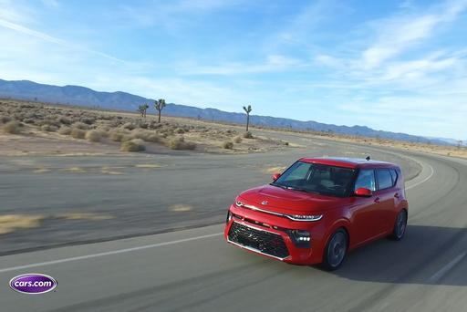 2020 Kia Soul Video: Funky Box Gets a Reboot
