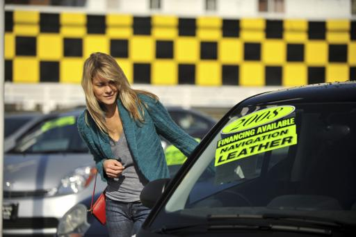 What You Need to Know Before Car Shopping Today: Labor Day