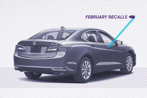 Recall Recap: The 5 Biggest Recalls in February 2019