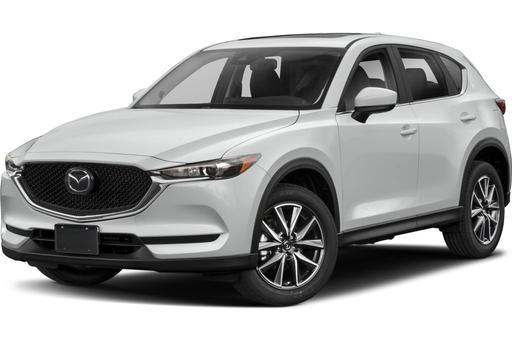 2018 Mazda CX-5: Recall Alert