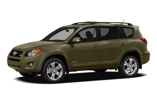 Recall Alert: 2006-2012 Toyota RAV4, 2012-2014 RAV4 EV