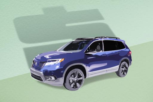 2019 Honda Passport Pricing: This Ticket to Adventure Isn't Cheap