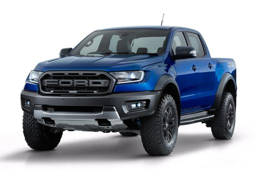 What We Want in the Ford Ranger Raptor (If We Ever Get One)