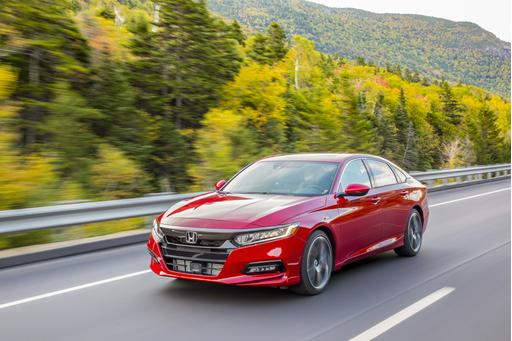 2019 Honda Accord and Civic Hatchback, Type R on Sale: What to Know