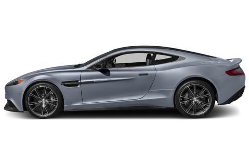 Recall Alert: 6,100 Aston Martin Sports Cars