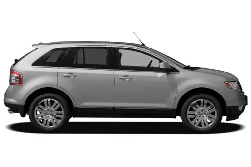Recall Alert: 2009-2010 Ford Edge, Lincoln MKX