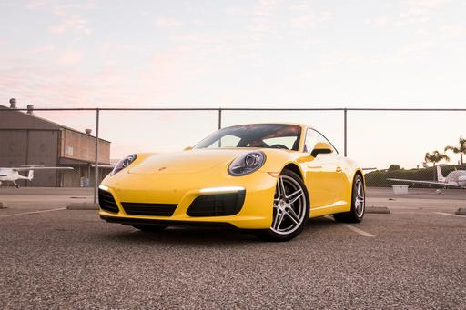 Is a Porsche 911 Worth the Upgrade From a Boxster or Cayman?