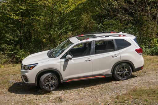 How Much Does It Cost to Fill Up a 2019 Subaru Forester?