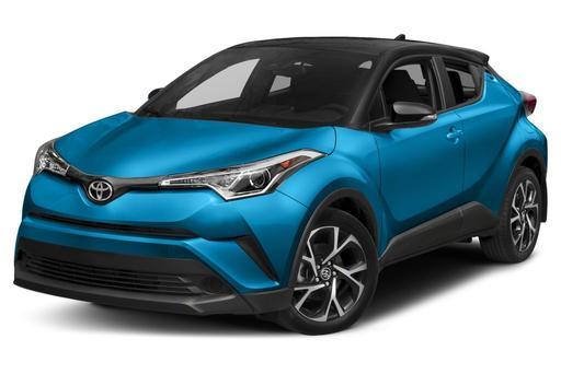 2019 Toyota C-HR: Recall Alert