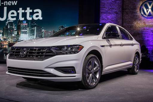2019 VW Jetta Is the Improvement It Needed to Be