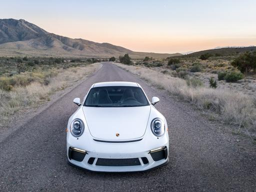 2018 Porsche 911 GT3: Great to Date, But Is It Monogamy Material?