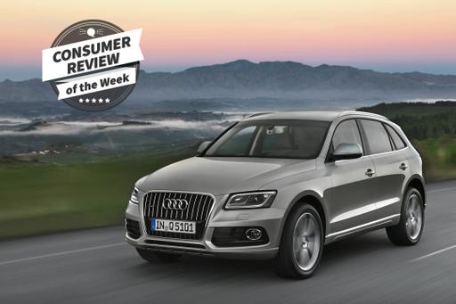 Consumer Review of the Week: 2016 Audi Q5