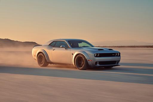 2019 Dodge Challenger Scat Pack, Hellcat and New Redeye Preview