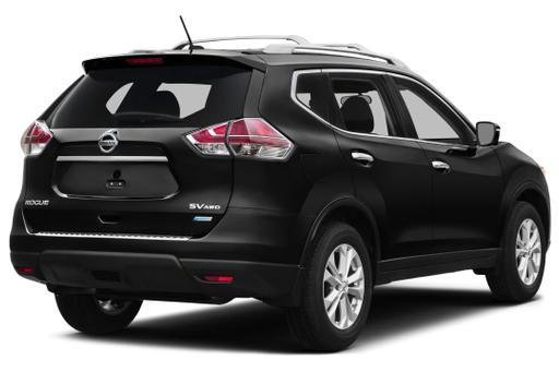 Recall Alert: 2014-2016 Nissan Rogue